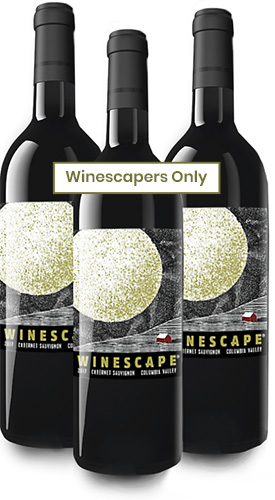winescapers-only-club